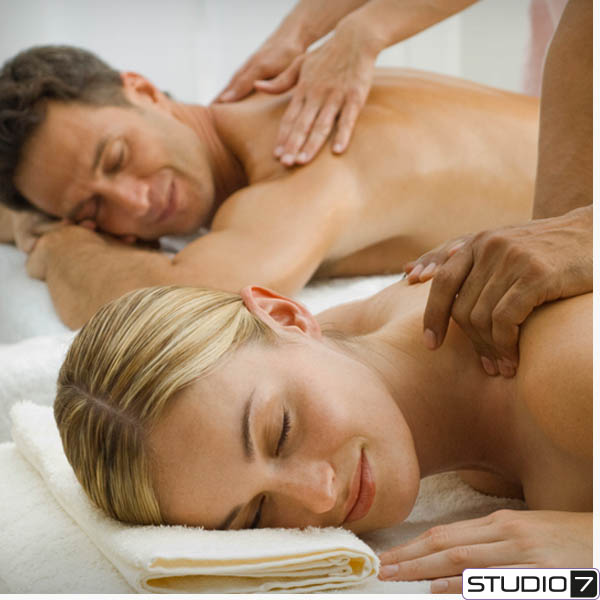 Studio7 massage abonnement